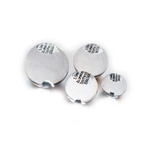 aluminium-balls